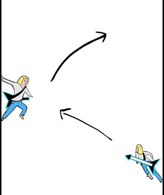 Eddie Fade Wall Jump