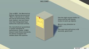 MRV Screenshot 1