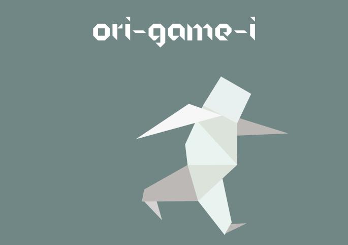Ori-game-i Logo