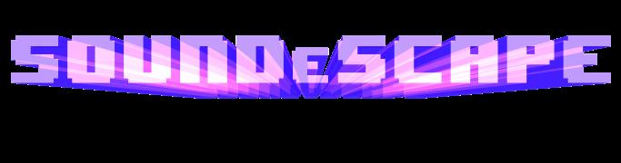 SOUNDeSCAPE Logo