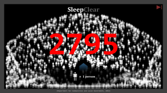 SleepClear Screenshot 2
