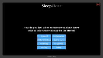 SleepClear Screenshot 3
